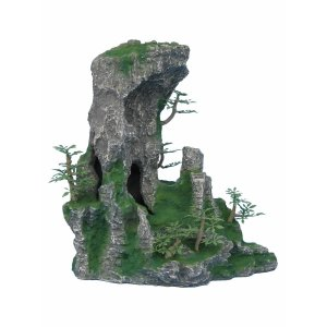 HAQUOSS WILD MOUNTAIN 9 - 27x16,5x19,5h cm