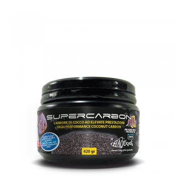 HAQUOSS SUPERCARBON 420GR