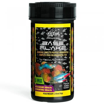 HAQUOSS BASEFLAKE 250ML\38GR