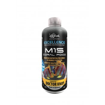 HAQUOSS M15 - CORAL FOOD 1000ML